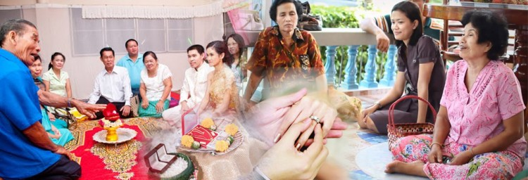 isan wedding